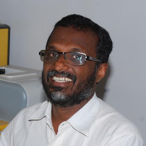 Dr. Priyadarsanan Dharmarajan's picture