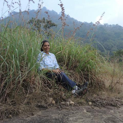 Dr. Soubadra Devy's picture