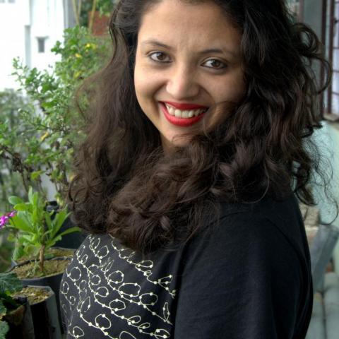 Annesha Chowdhury's picture