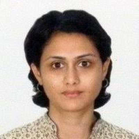 Dr. Megha Shenoy's picture