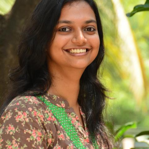 Jyoti Nair's picture