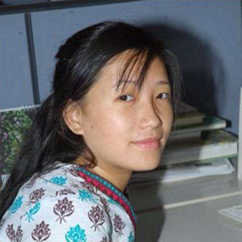 Barkha Subba's picture