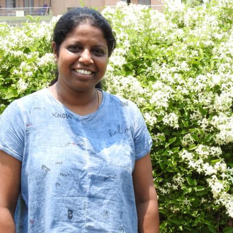 Sajitha TP's picture