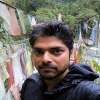 Anirban Datta Roy's picture