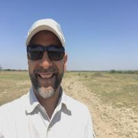 Dr. Abi Tamim Vanak's picture