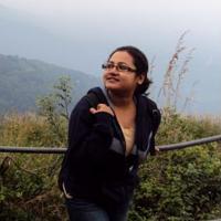 Madhushree Munsi's picture