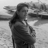 Ronita Mukherjee's picture
