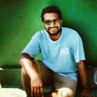 Rahul Muralidharan's picture