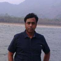 Dr. Robert John Chandran's picture