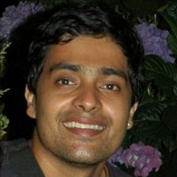 Vivek R.'s picture