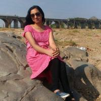 Poorna Bhat's picture