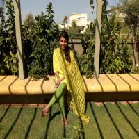 Rashmi Kulranjan's picture